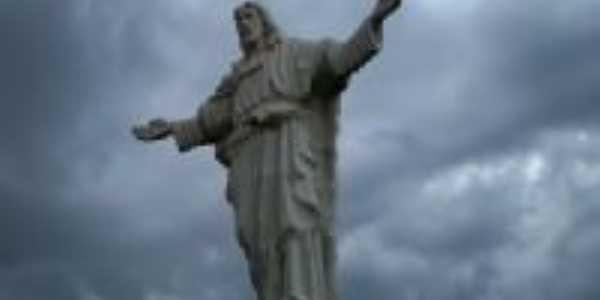 Cristo, Por Lucas Barbosa