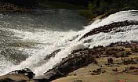 Santa Filomena - Cachoeira do Rio Manhuaçu-Foto:cristiano dos reis