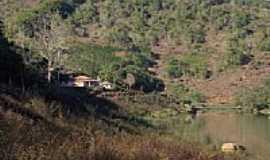 Santa Filomena - Paisagem rural-Foto:andre teles