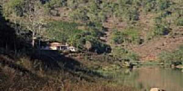 Paisagem rural-Foto:andre teles