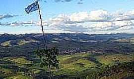 Santa Helena de Minas - Vista da região de Santa Helena de Minas-Foto:ANDRÉ APARECIDO DE OLIVEIRA COSTA