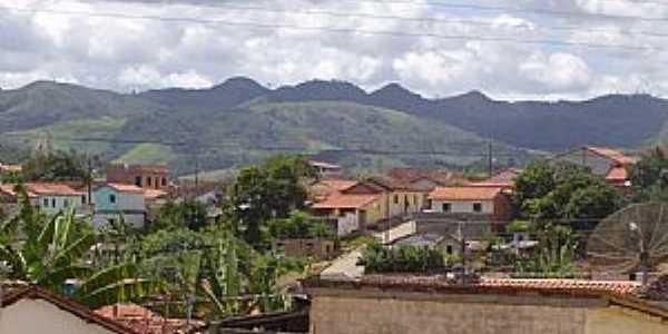 Santa Helena de Minas - Por Ailton Gonçalves