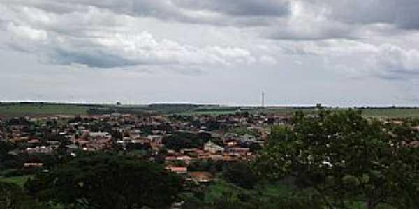 Imagens da cidade de Santa Juliana - MG