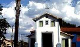 Santa Luzia - Capela do Bonfim em Santa Luzia-Foto:Gui Torres