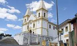 Santa Luzia - Igreja de Santa Luzia-Foto:LUIS MACEDO