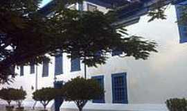 Santa Luzia - Mosteiro das Macaúbas-Foto:Gui Torres