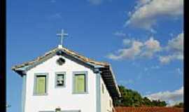 Santa Luzia - Pequena Capela no Centro Histórico de Santa Luzia-Foto:Diogo Cabral [Panoramio]