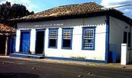 Santa Luzia - Prédio do Forum-Foto:Gui Torres [Panoramio]