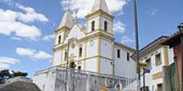 Igreja de Santa Luzia-Foto:LUIS MACEDO