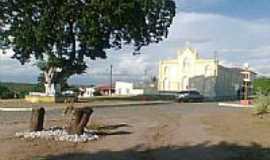 Argoim - Igreja, por Allef Sampaio