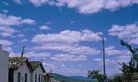 Argoim - Rua de Argoim-BA-Foto:HaraldP