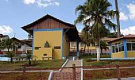Santa Margarida - Igreja-Foto:Daniela Herdy Pedros…