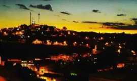 Santa Margarida - Amanhecer em Santa Margarida - MG - Por Luis