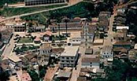 Santa Margarida - Vista aérea do centro-Foto:cerqueirajones