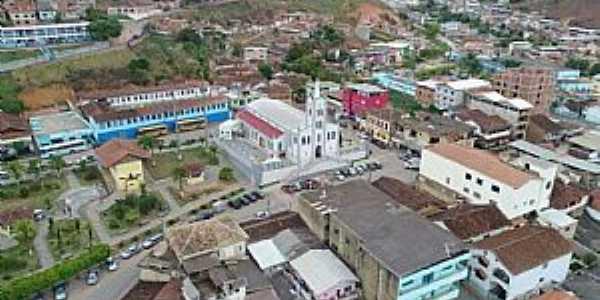 Imagens da cidade de Santa Margarida - MG