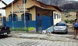 Santa Maria do Salto - Prefeitura Municipal