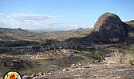 Santa Maria do Salto - Vista panorâmica