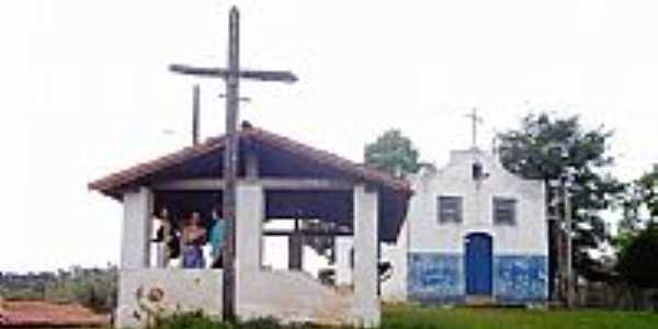 Igrajinha Nossa Senhora da Conceição, foto por Glaucio Henrique Chaves.