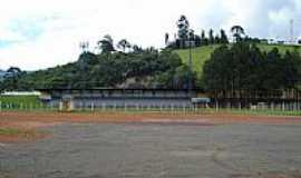 Santa Rita de Caldas - Santa Rita de Caldas-MG-Estádio Municipal-Campão-Foto:Luiz Salomão