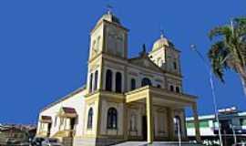 Santa Rita de Caldas - Santa Rita de Caldas-MG-Matriz de Santa Rita-Foto:Altemiro Olinto Cristo