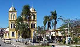 Santa Rita de Caldas - Santa Rita de Caldas-MG-Santuário Arquidiocesano de Santa Rita-Foto:josecelio