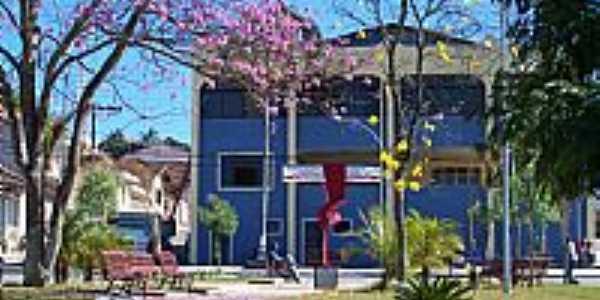 Santa Rita de Caldas-MG-Prefeitura Municipal-Foto:josecelio