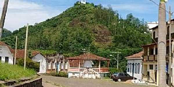 Imagens da cidade de  Santa Rita de Jacutinga -