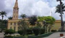 Santa Rita de Minas - Igreja Santa Rita, Por Marcelo de Oliveira Calderaro