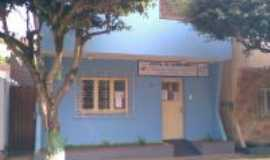 Santa Rita de Minas - Biblioteca Pública, Por Olga Simões