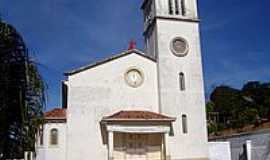 Santa Rita de Ouro Preto - Igreja de Santa Rita de Cássia-Foto:Vicente A. Queiroz