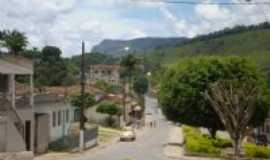 Santa Rita de Ouro Preto - Vista da Avenida José Leandro, Por Junior Martins
