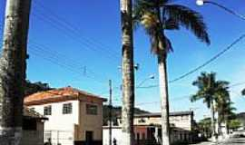 Santa Rita de Ouro Preto - Avenida em Santa Rita de Ouro Preto-Foto:souexcel