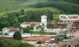 Santa Rita de Ouro Preto - vista da igreja de Santa Rita, Por julio cesar zeferino