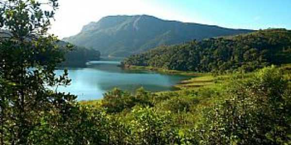 Imagens da localidade de Santa Rita de Ouro Preto - MG