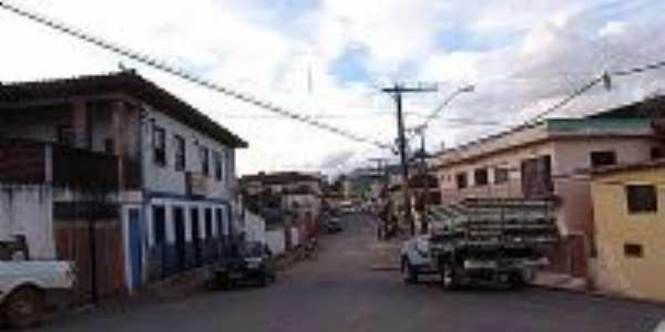 Rua do comércio de Santa Rita, Por Júlio Cesar Zeferino