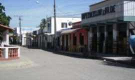 Argolo - rua principal , Por diones