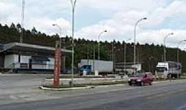 Argolo - Posto Fiscal da Receita Estadual & P.R.E - BA  por Serneiva