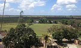 Argolo - Vista parcial de Argolo-BA-Foto:wesleydabarra