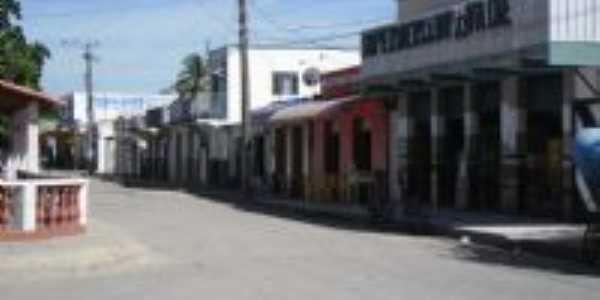 rua principal , Por diones