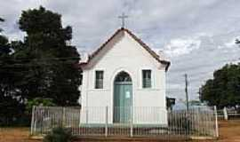 Santa Rita do Ibitipoca - Capela de N.Sra.Aparecida em Santa Rita do Ibitipoca-MG-Foto:vichv