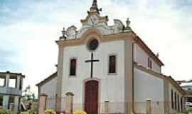 Santa Rita do Ibitipoca - Matriz de Santa Rita de Cassia em Santa Rita do Ibitipoca-MG-Foto:Vicente A. Queiroz