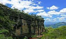 Santa Rita do Ibitipoca - Parque Estadual de Ibitipoca-Foto:claudioeangela