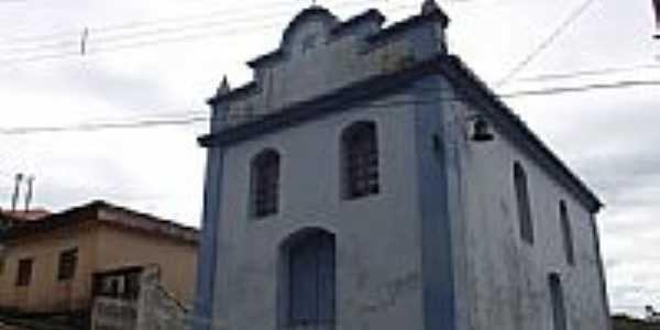Capela de N.Sra.das Dores em Santa Rita do Ibitipoca-MG-Foto:vichv