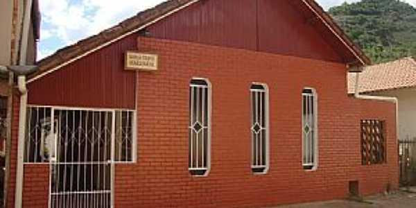 Santa Rita do Itueto-MG-Igreja Cristã Maranata-Foto:leonardo0086