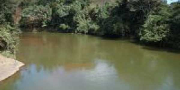 Rio do Peixe , Por Maria