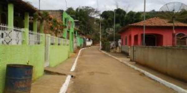 Santa Rita do Rio de Peixe,mg, Por Fernando Luiz