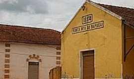 Santa Rita do Sapucaí - Estação Ferroviária