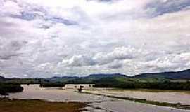 Santa Rita do Sapucaí - Rio Sapucaí-Foto:Gabriel Marcello
