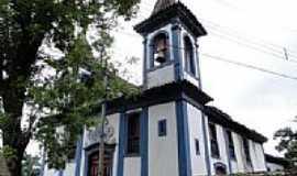 Santa Rita Durão - Igreja-Foto:Roberta Soriano e Ar…