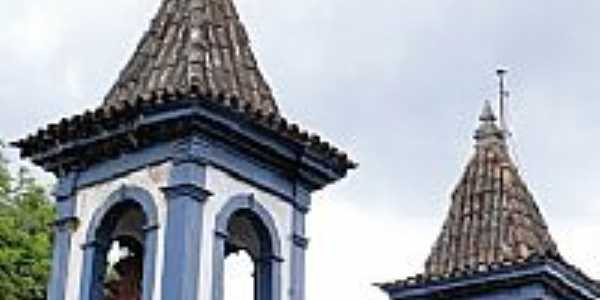 Torre da Igreja-Foto:Roberta Soriano e Ar…